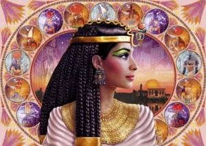 Гороскоп древнеегипетской цивилизации