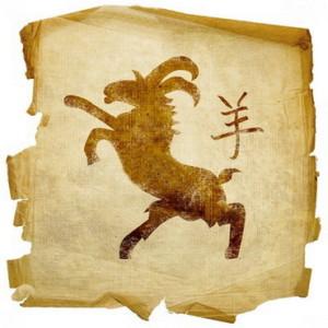 Год козы (овцы)